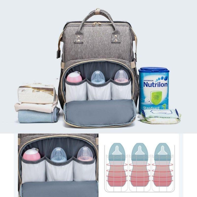 buy Baby Crib Backpack