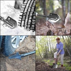 Outdoor Multi-purpose Shovel Garden Tools