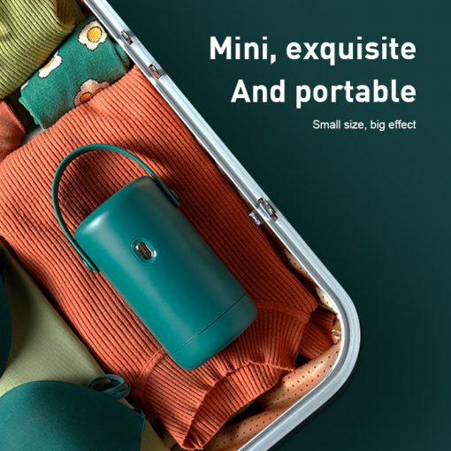 portable clothes dryer Travelco